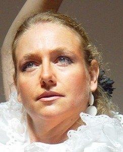 Teresa Laiz - Biografía
