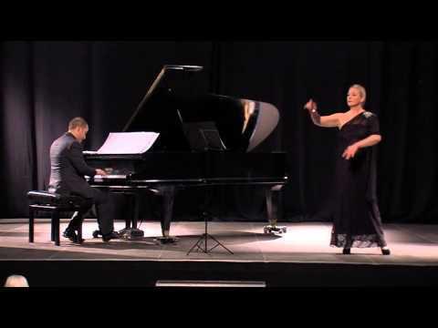 Concierto de Piano & Castañuelas Teresa Laiz