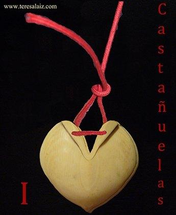 Yo amo las Castañuelas Teresa Laiz