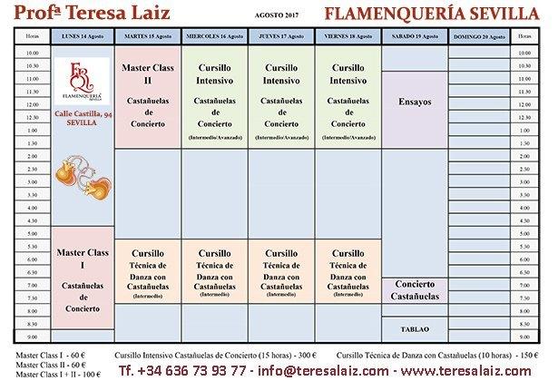 Cursillos-Masterclass-Concierto-Sevilla-Teresa Laiz