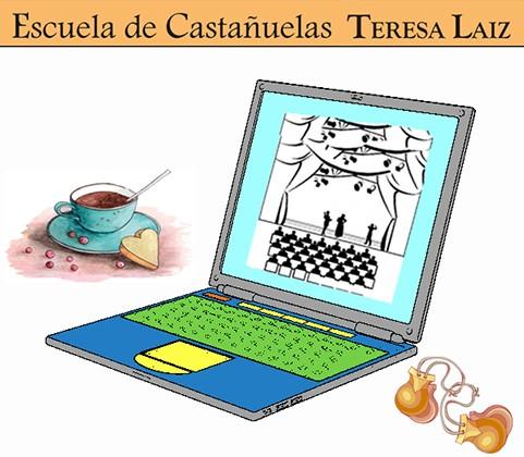 Eventos Online de Castañuelas