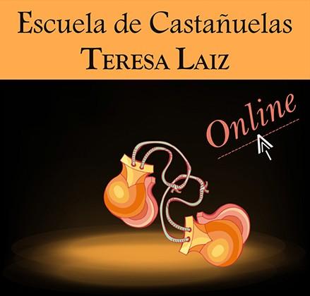 Escuela de Castañuelas Online